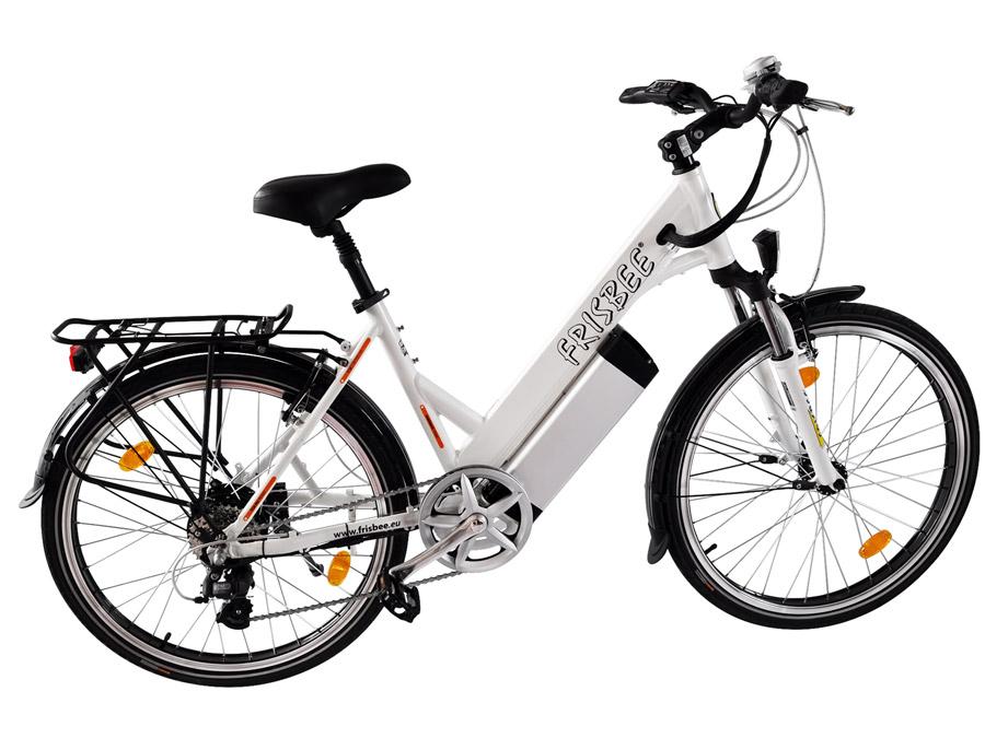 Frusbee electronic bike