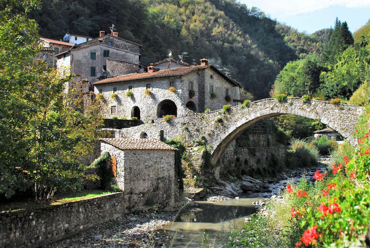 Ponte della Dogana
